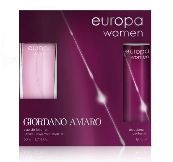 Giordano Amaro Caseta (Edt50 +Deo75) Europa