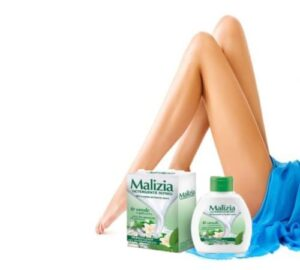 Săpun lichid intim Malizia Gelsonimo cu Extract de Ceai Verde 200ml1 comprimat